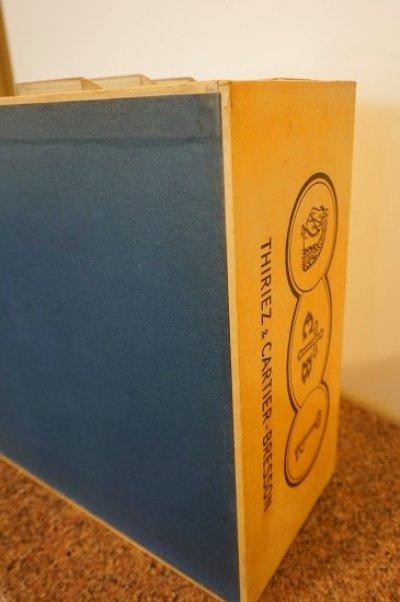 画像3: フランス製 ヴィンテージ Cartier-Bresson ボックス 箱
