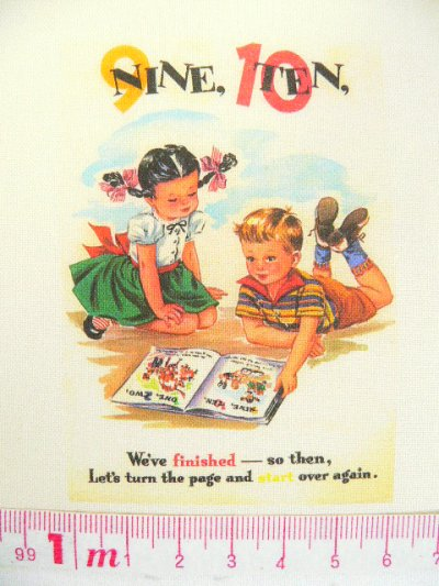 画像1: NINE TEN